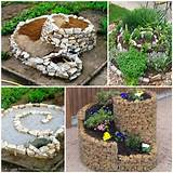 ... & Low Budget DIY Garden Art Ideas You Need To Make This Spring