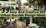 ... Garden Design Ideas | DIY Home Life - Creative Ideas for Home & Garden