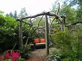 Woodworking rustic pergola plans PDF Free Download