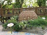 beehive for children s garden garden ideas pinterest