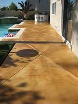 pool patios ideas Painting Pool Decks - Pool Patios - Concrete Coating ...