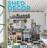 shed decor book review miafleur blog miafleur blog