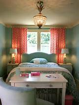 Girls Rooms Home & Garden Television - Bedrooms Decorating Tween Girl ...