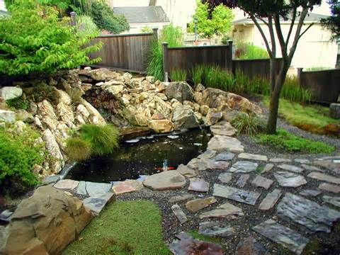 Japanese Gardens: Interior Design Ideas