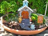 mini garden garden stuff pinterest