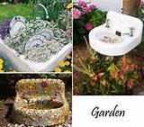 Crafty arty manoula: Recycling and repurposing ideas for garden and ...