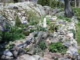 Garden Design - 18 Awesome Easy Rock Garden Ideas Digital Picture ...