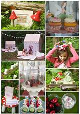 ... parti secret garden birthday idea kid parti garden fairi parti idea