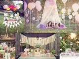 Outdoor Party Decorations Is Amazing Idea : Elegant Outdoor Party ...