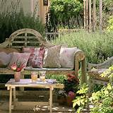 Secret Garden Style | Outdoor furniture | Garden design | housetohome ...
