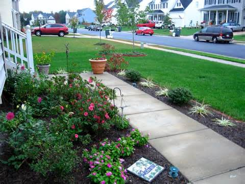 36 unbelievable front yard landscaping ideas slodive