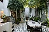 modern terrace and outdoor dining space design ideas digsdigs