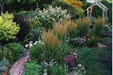 Perennial landscaping | Rustic Landscaping Ideas | Pinterest