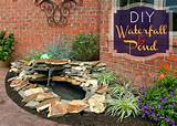 awesome diy landscaping ideas making a birdbath pea gravel walkway