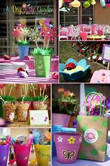 kids party ideas for a two year old