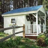 backyard shed ideas popular woodworking projects