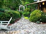 Een stenen tuin inrichten? 10 mooiste voorbeelden