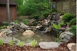 backyard pond designs backyard pond ideas that are affordable but