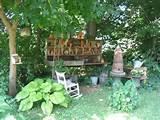 pinterest country living garden ideas