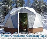 ... form below to delete this winter greenhouse gardening tips image from