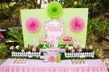 ... Ideas Butterfly Garden Themed Birthday Party {Ideas, Supplies, Decor