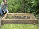 Make a Raised Garden Bed | Landscaping Ideas and Hardscape Design ...