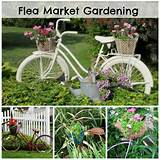 gardens ideas farms gardens fleas marketing gardens flower baskets