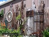 Unique Fence Ideas Rustic http://empressofdirt.net/garden-fence-ideas/