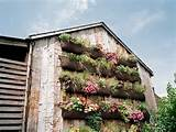 ... Gardening:Vertical Gardening Ideas Vertical Gardening Ideas With Barn