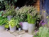garden grow choosing the right planter outdoors home garden