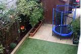 Top tips for back yard designs and ideas: keep it simple and easy to ...