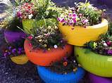 ... -+garden+ideas+-+tire+planters+-+painted+tires+via+pinterest.jpg