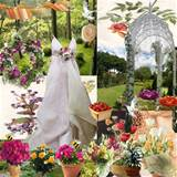 garden wedding ideas garden wedding theme