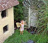 fairy gardens for many years i was employed at red cedar c