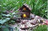 Wheelbarrow Fairy Garden • 1001 Gardens