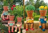 DECORAÇÃO: Vasos de plantas criativos/estilizados | Moda & Feminices