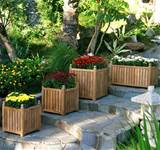 outdoor planter design ideas outdoortheme com