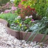 cheap garden edging ideas