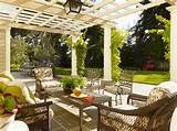 Ideas about Better Homes and Gardens Patio Furniture Traditional patio ...