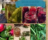 Seven Great Harvest Gift Ideas: Garden Chatter #5