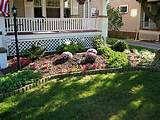 ... And Cool Idea For Small Front Yard Landscaping | ThemesCompany