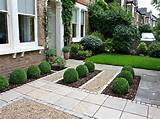 Landscaping ideas for your small front gardens