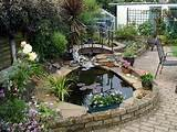 Things to do Before Installing Preformed Garden Ponds