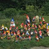 Garden Gnome Ideas | Native Garden Design