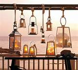 Patio Lighting Ideas | outdoortheme.com