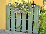 Pallet ideas | Garden ideas | Pinterest