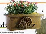 Planter | Garden Ideas | Pinterest