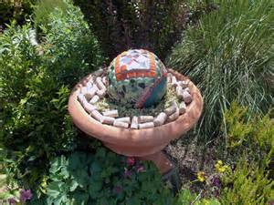 ... ideas for unusual garden sculptures do-it-yourself garden sculptures