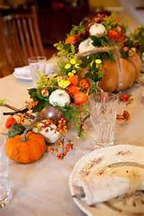 Thanksgiving Fall Tablescape Ideas From Holly Chapple 17 - Elizabeth ...
