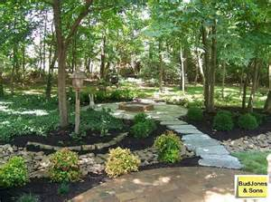backyard landscaping ideas in cincinnati garden ideas pinterest